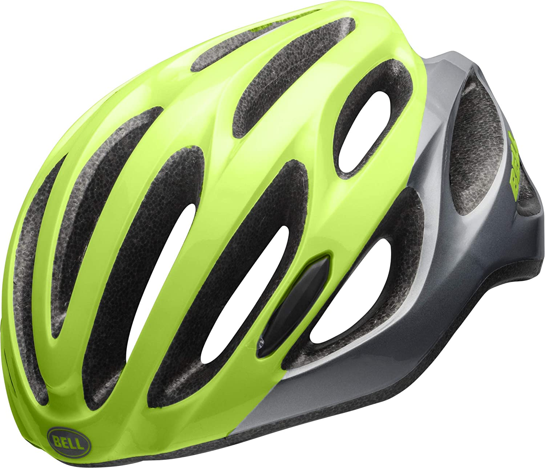BELL Draft MIPS Fahrrad Helm Gr. 54-61cm grün grau 2019