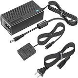 Kimaru CP-W126 DC Coupler AC-9V AC Power Supply Adapter Kit (NP-W126/NP-W126S Dummy Battery) for Fujifilm X-Pro 2 X-Pro3 X-E2