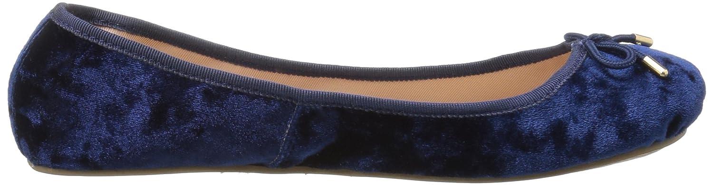 LFL by Lust for Life Women's Tinker Ballet Flat B074R7WZX9 9 B(M) US|Blue