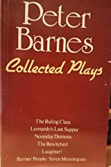 Collected Plays Paperback