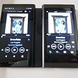 Amazon ソニー ウォークマン 16gb Aシリーズ Nw A105 ハイレゾ対応 Bluetooth Android搭載 Microsd対応 タッチパネル搭載 最大26時間連続再生 オレンジ Nw A105 D ソニー Sony 家電 カメラ