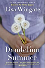 Dandelion Summer (Blue Sky Hill Series Book 4) Kindle Edition