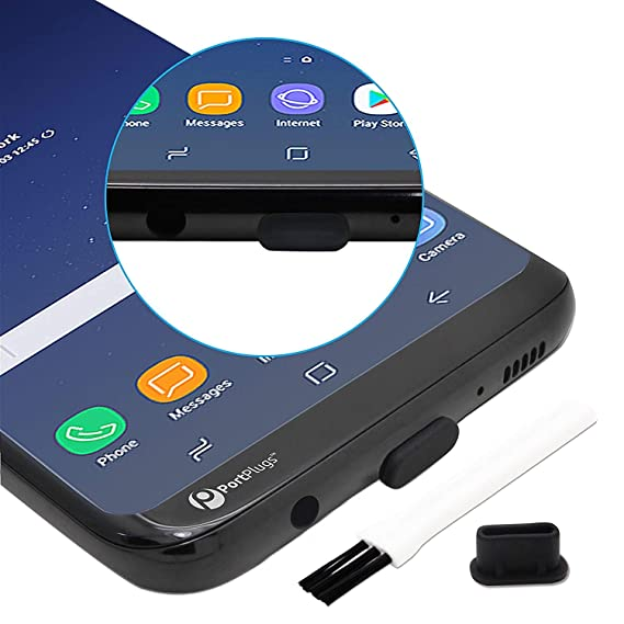 Secure your smartphones and tablets