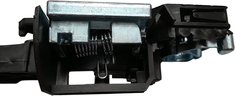 Twowinds - 806070377R Manilla puerta lateral derecha + mecanismo completo Master III Movano I Interstar NV400: Amazon.es: Coche y moto