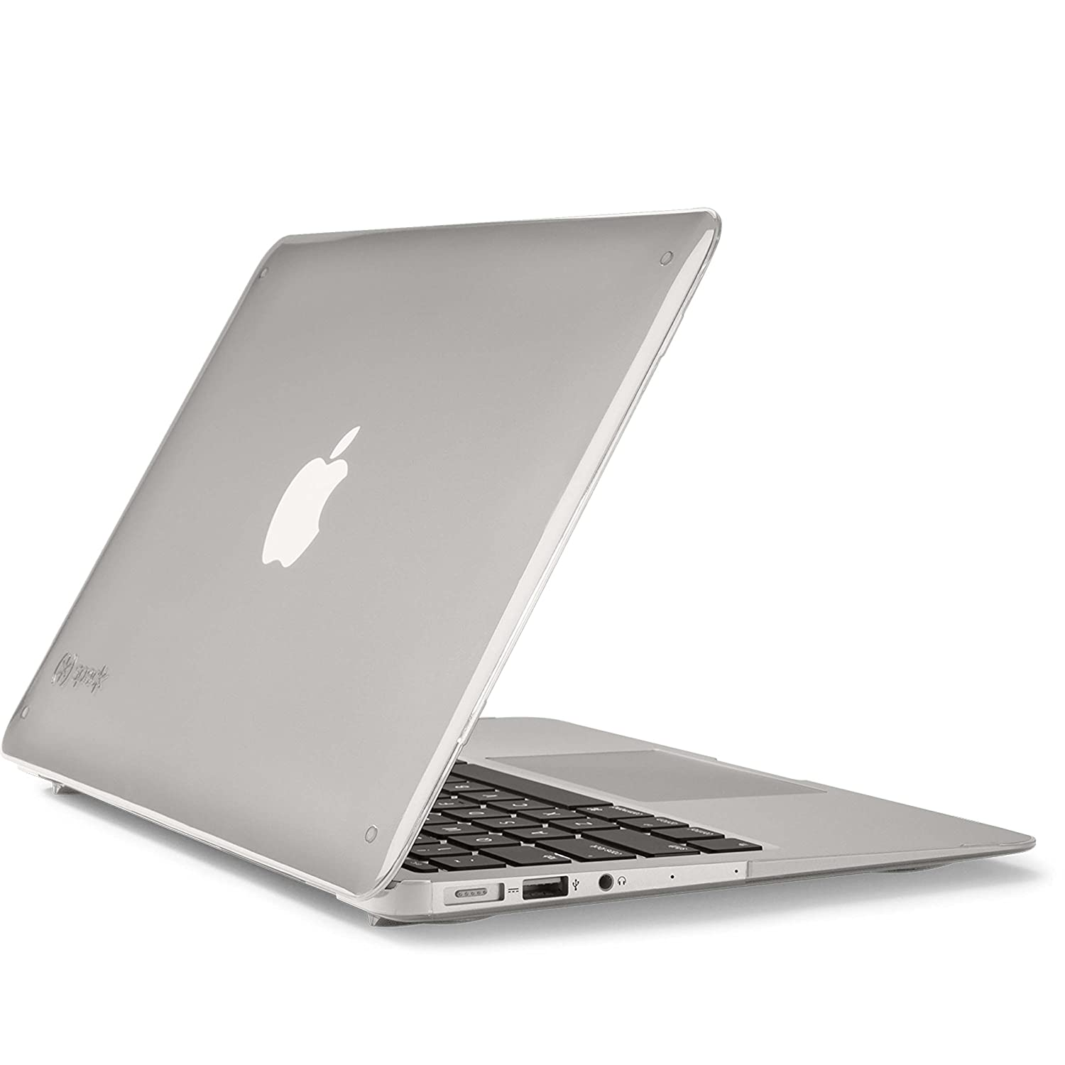 size 40 332bb 4e6b5 Speck Products SeeThru Case for MacBook Air 11-Inch, Clear