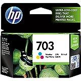HP 703 Tri Colour Cartridge CD888A