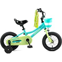 Retrospec Childrens-Bicycles Retrospec Koda Kids Bike Boys and Girls Bicycle with Training Wheels