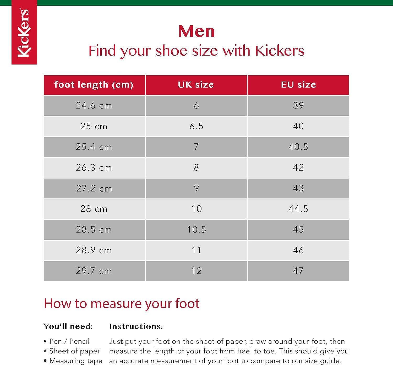 Mens Loafers Kickers Reasan Strap