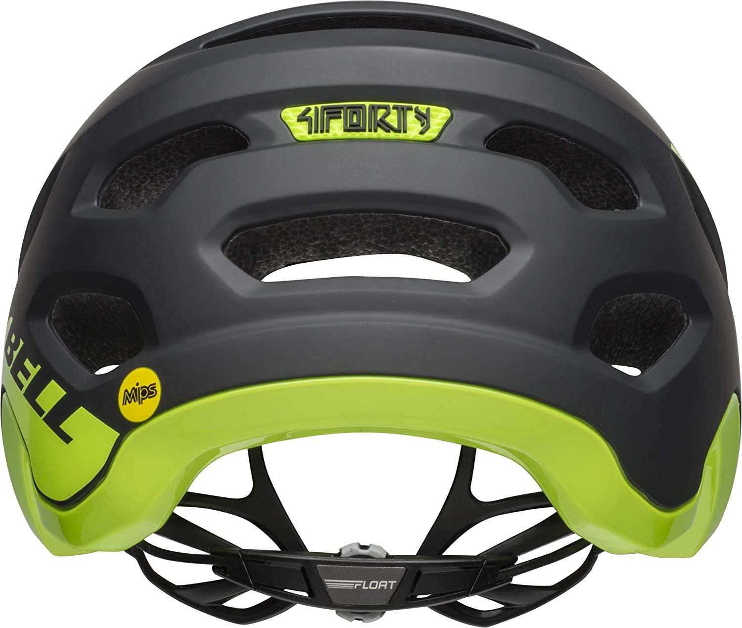 Amazon.com: Bell 4Forty MIPS - Casco de ciclismo para adulto ...