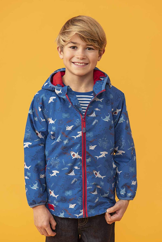 LightHouse Sebastian Boys Waterproof Jacket