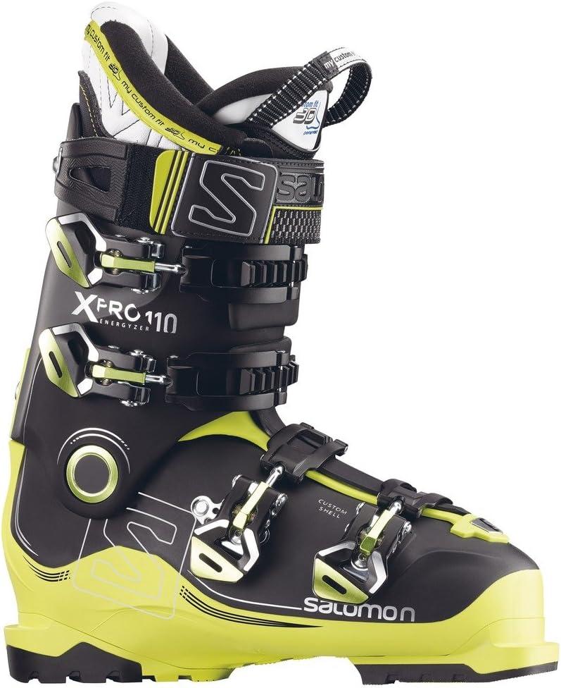 Salomon Herren Skischuh X Pro 110 Skischuhe