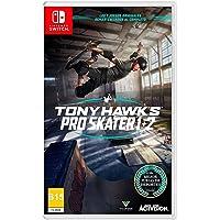 Tony Hawk´S Pro Skater 1+2 - Standard Edition - Nintendo Switch