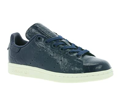 adidas stan smith bleu marine animal