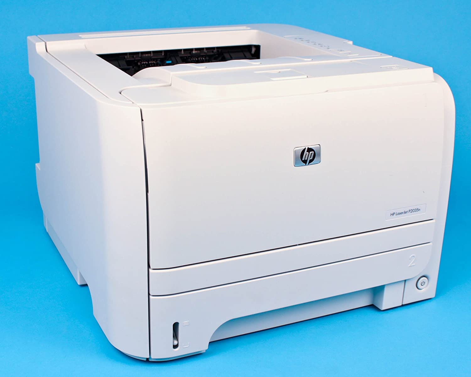HP LASERJET P2055DN CE459A PRINTER  REFURBISHED 120 DAY WARRANTY
