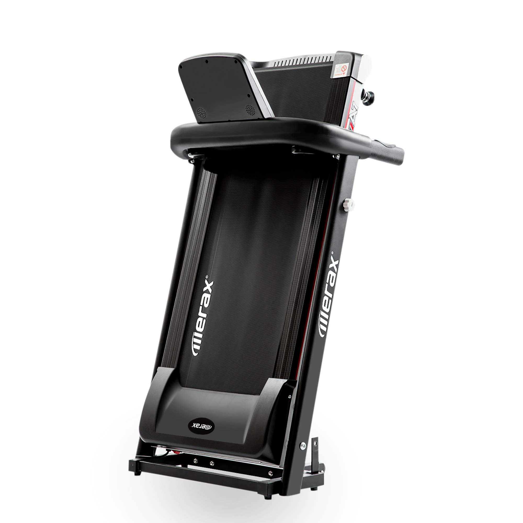 Merax Folding Electric Treadmill Easy Assembly Motorized Power Running Machine Fitness by Merax (Image #4)