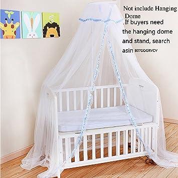 Amazon.com: Mosquito Guard para para cuna de bebé cama de ...