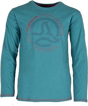 Ternua Camiseta Kylu T-Shirt K Niños: Amazon.es: Deportes y aire libre