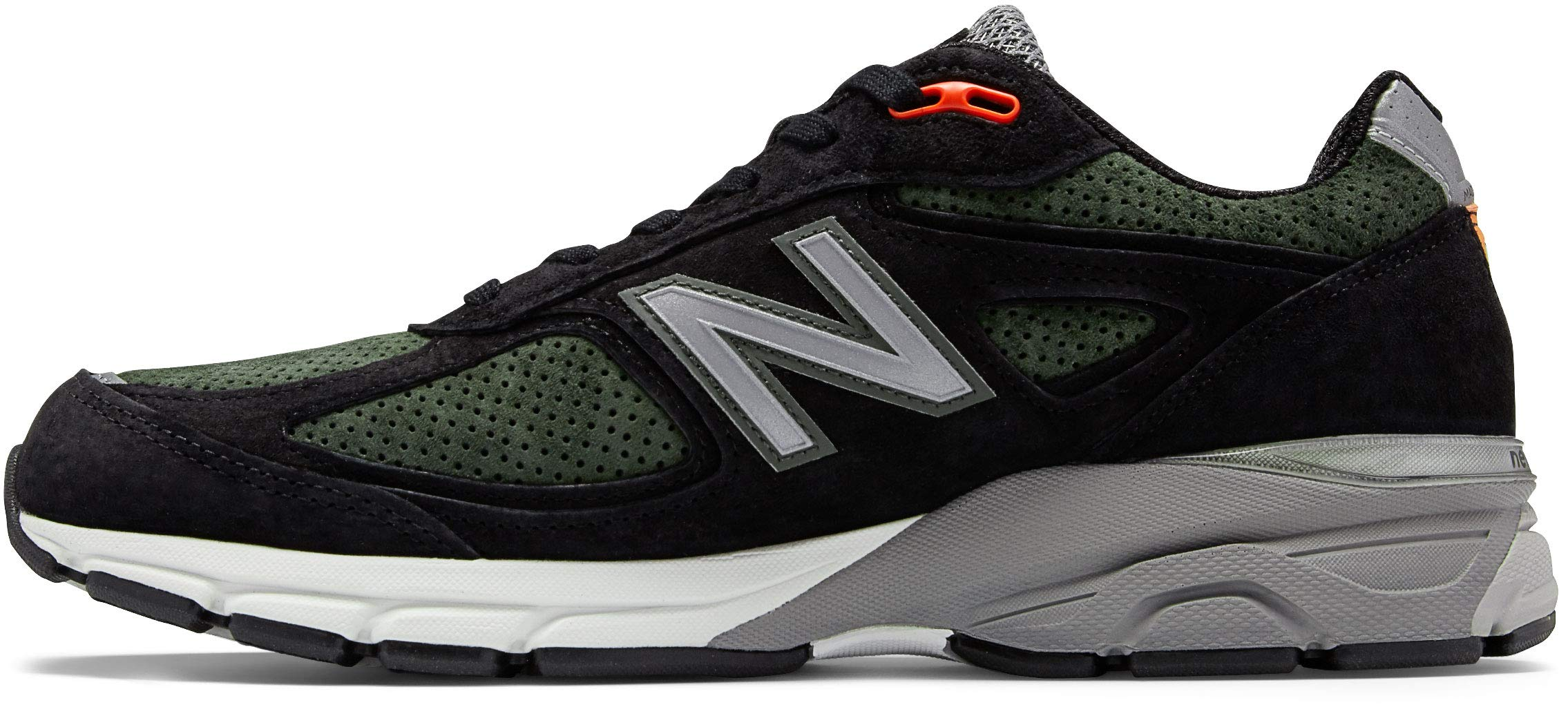 New Balance Running 990V4 Green by New Balance (Image #2)