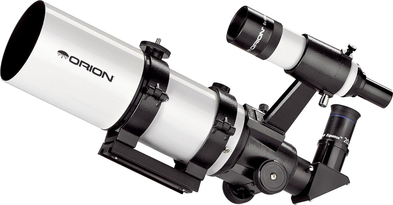 Orion 9947 ShortTube 80-A Refractor Telescope