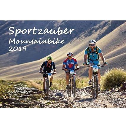 Sportzauber - Bicicleta de montaña, DIN A4, Kalender 2019, Sport ...