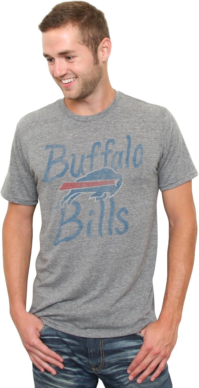 NFL Buffalo Bills Gameday Triblend T-Shirt