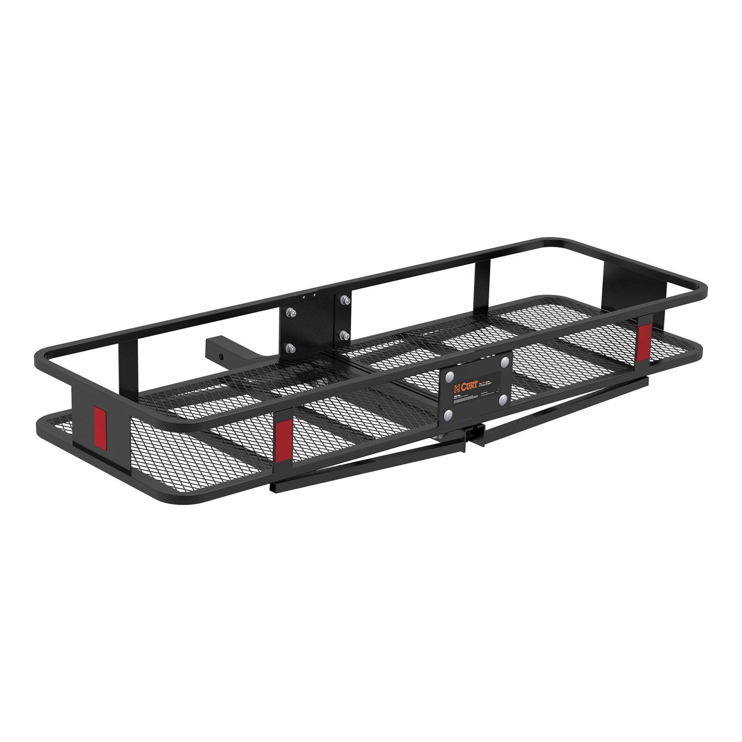 CURT 18150 Basket Style Cargo Carrier Curt Manufacturing