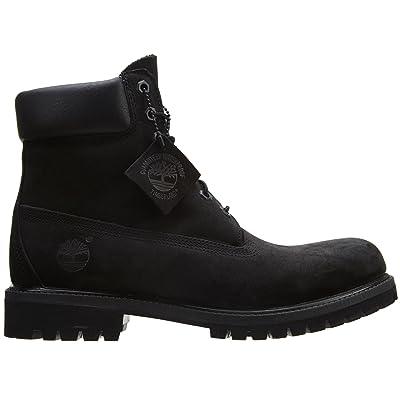 Timberland Men's 6 inch Premium Waterproof Boot   Hiking Boots