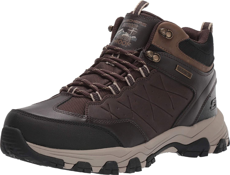 Selmen-telago Lace Up Boot Hiking
