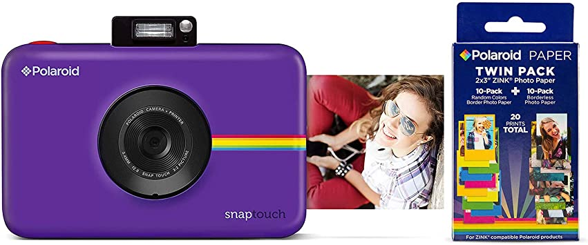 Polaroid AMZPOLST20TKPR product image 2