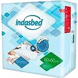 Indasec Protector Absorbente - 20 unidades