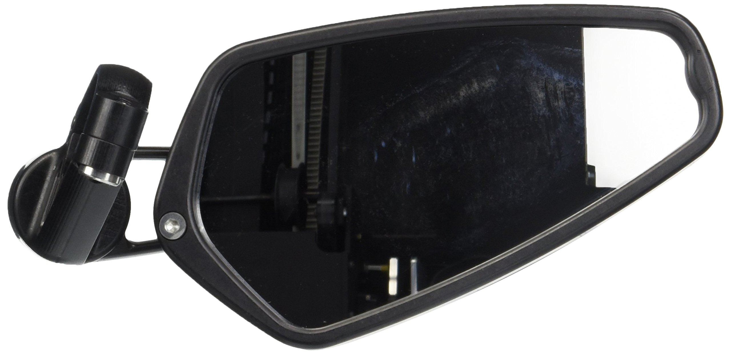 CRG Bar End Mirror Arrow Black (AO-100)