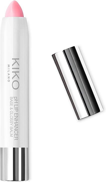 KIKO Milano pH Lip Enhancer | Bálsamo labial con reactor de pH