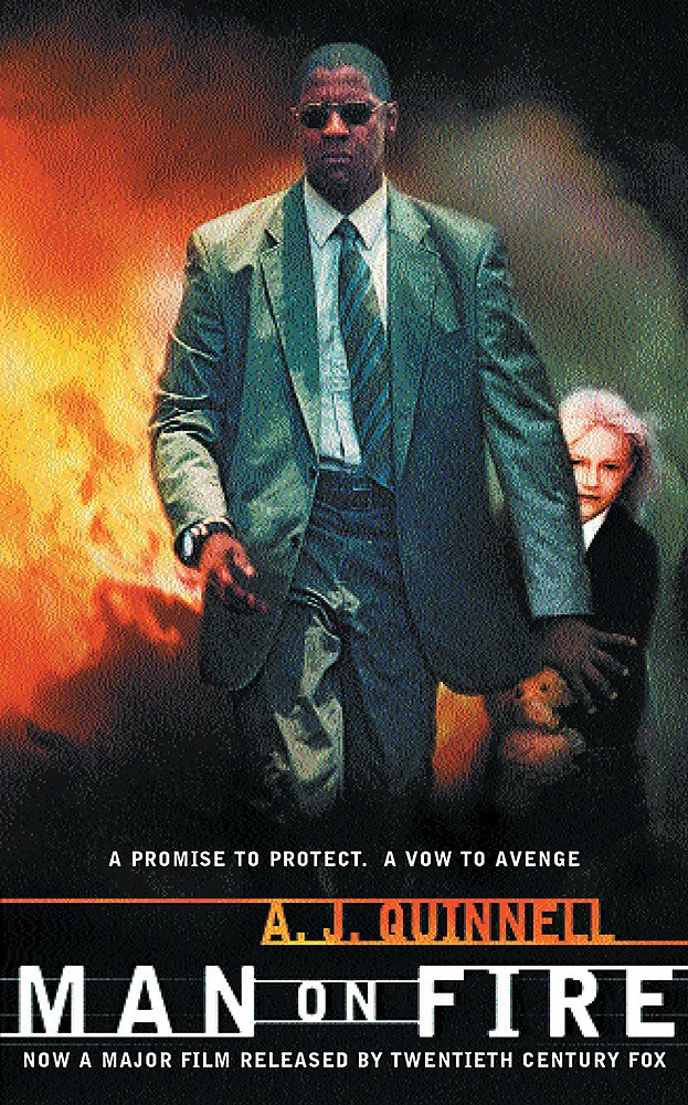 man on fire full movie in english
