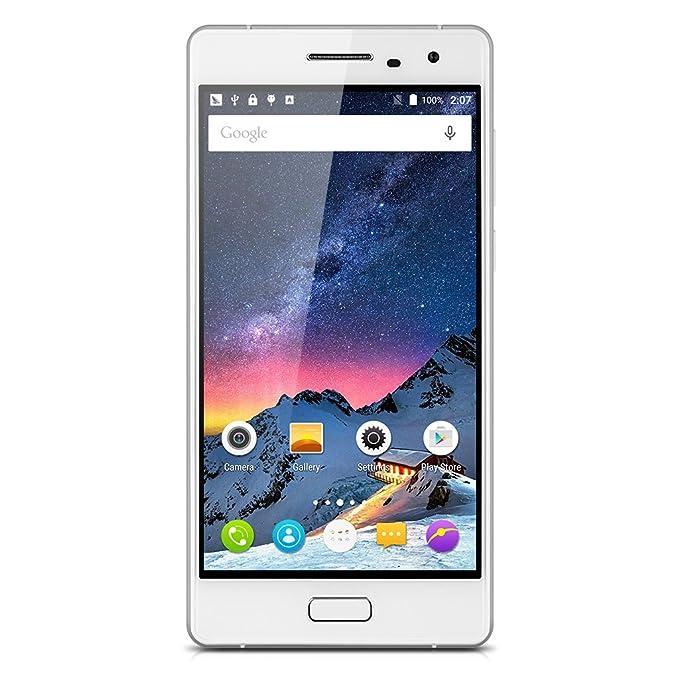 Bluboo xtouch 5.0 4 G Smartphone Octa núcleos RAM 3 GB + 32 GB ROM ...