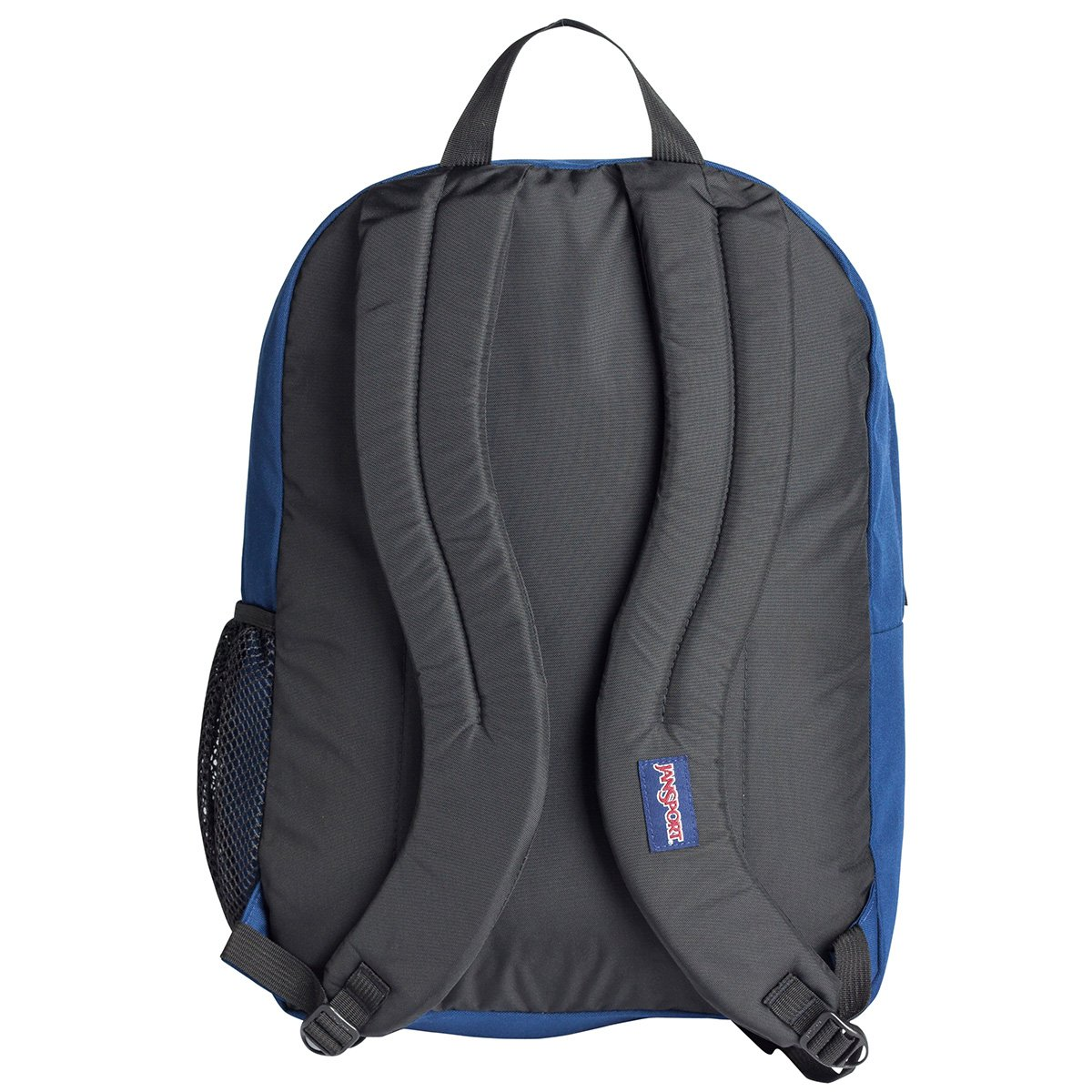 JanSport Big Student Classics Series Backpack - Navy by JanSport (Image #7)