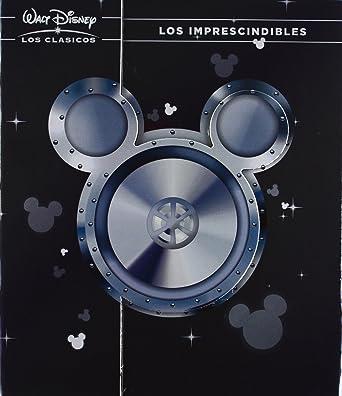 Pack Cofre Clásicos Disney (11 películas) [DVD]: Amazon.es: Vv.Aa., Vv.Aa., Vv.Aa.: Cine y Series TV