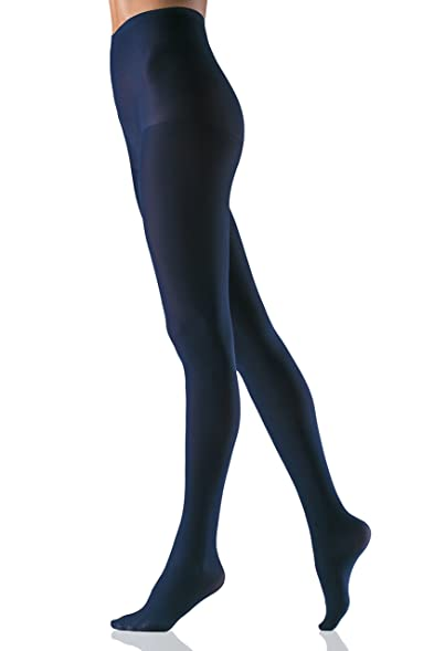 Royal blue pantyhose nylons tights like your