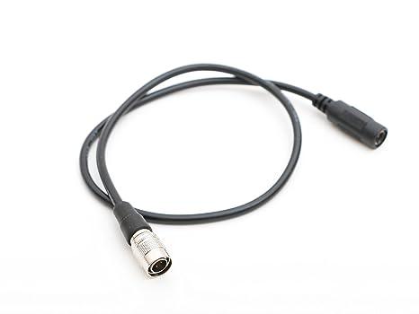 4 Pin Camera Plug
