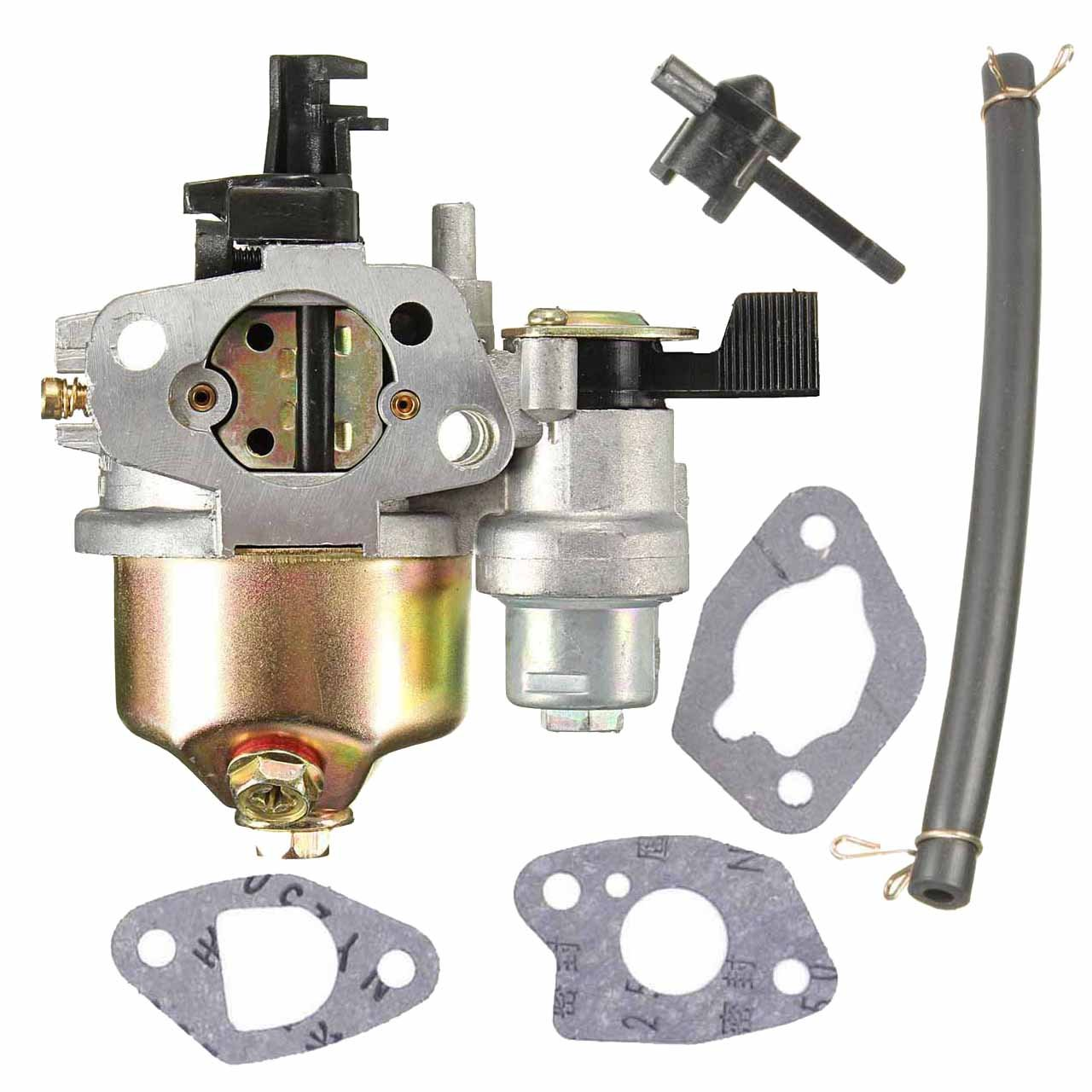 FYIYI New GX120 Carburetor for Honda GX120 GX140 GX160 GX168 GX200 Small Engine