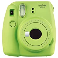 Fujifilm Instax Mini 9 Instant Film Camera Deals