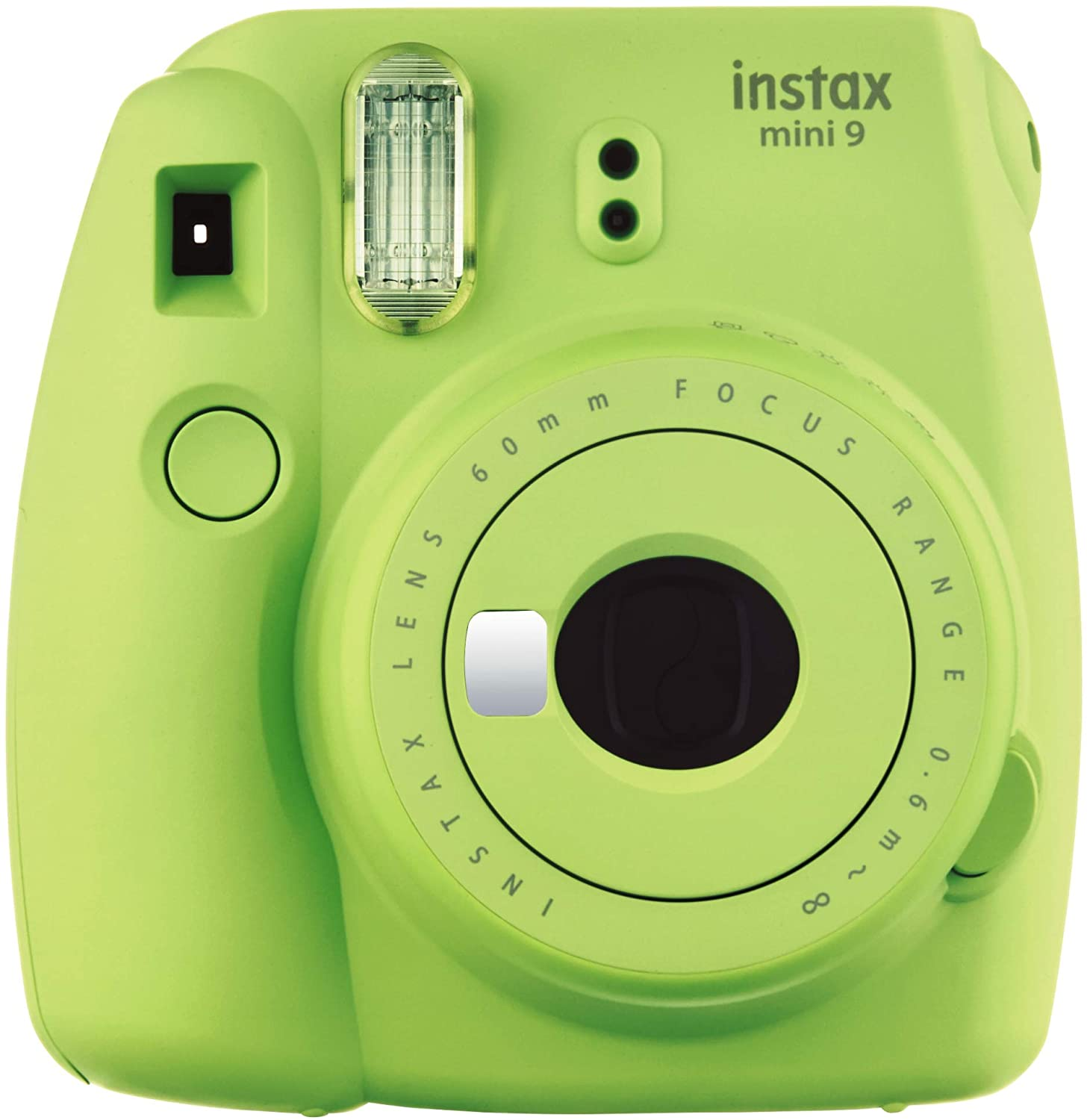 Fujifilm Instax Mini 9 Instant Camera Lime Green Camera Photo