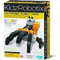 4M FSG3407 KidzRobotix Motorised Robot Hand