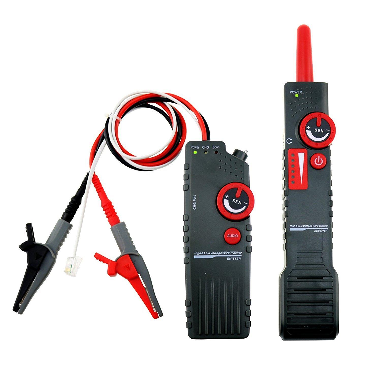 Underground Cable Locator Wire Locator Network Tester Break Finder ...