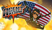 Agent Awesome [Online Game Code]