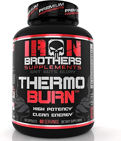 termogenico fat burner
