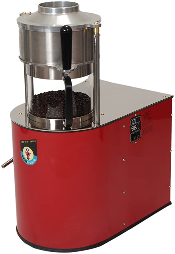 Best Commercial Coffee Roaster Machines – Reviews