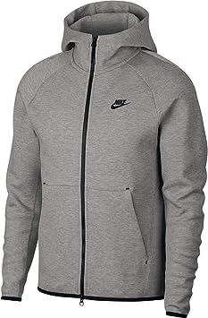 Sweatshirt à capuche Nike M NSW TCH FLC HOODIE FZ