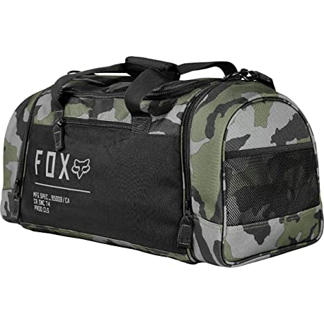 Amazon.com: Fox Racing 180 Duffle Off-Road - Bolsa para ...