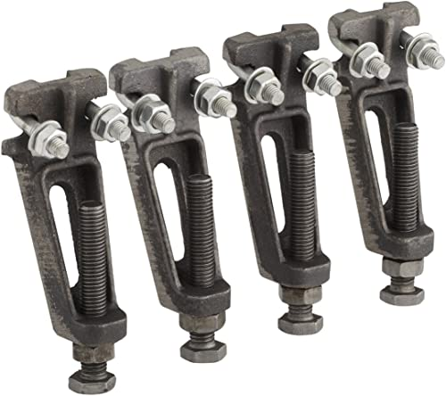 KOHLER K-18416-NA Adjustable Feet