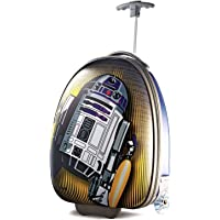 "Unknown Disney 18"" Upright Hardside, Star Wars R2D2 (Multi) - 657734431"